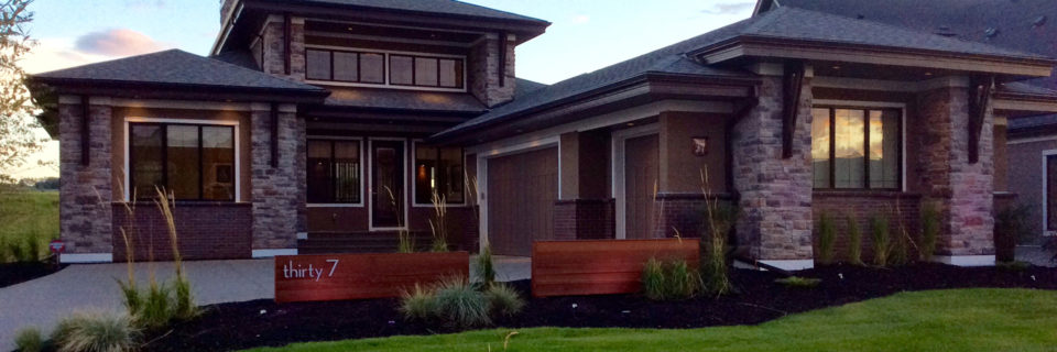 Providing landscaping services in Calgary since 2010